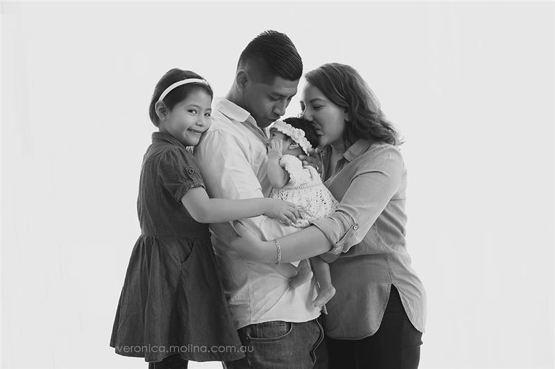 Maternity and newborn photography Brisbane Southside - Photo 3