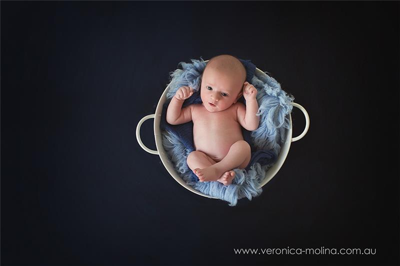 Maternity and newborn photography Brisbane Southside - Photo 22
