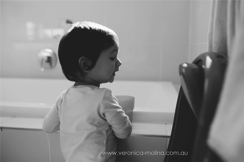 Maternity and newborn photography Brisbane Southside - Photo 23