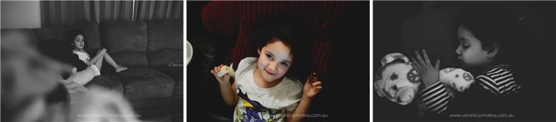 Maternity and newborn photography Brisbane Southside - Photo 18