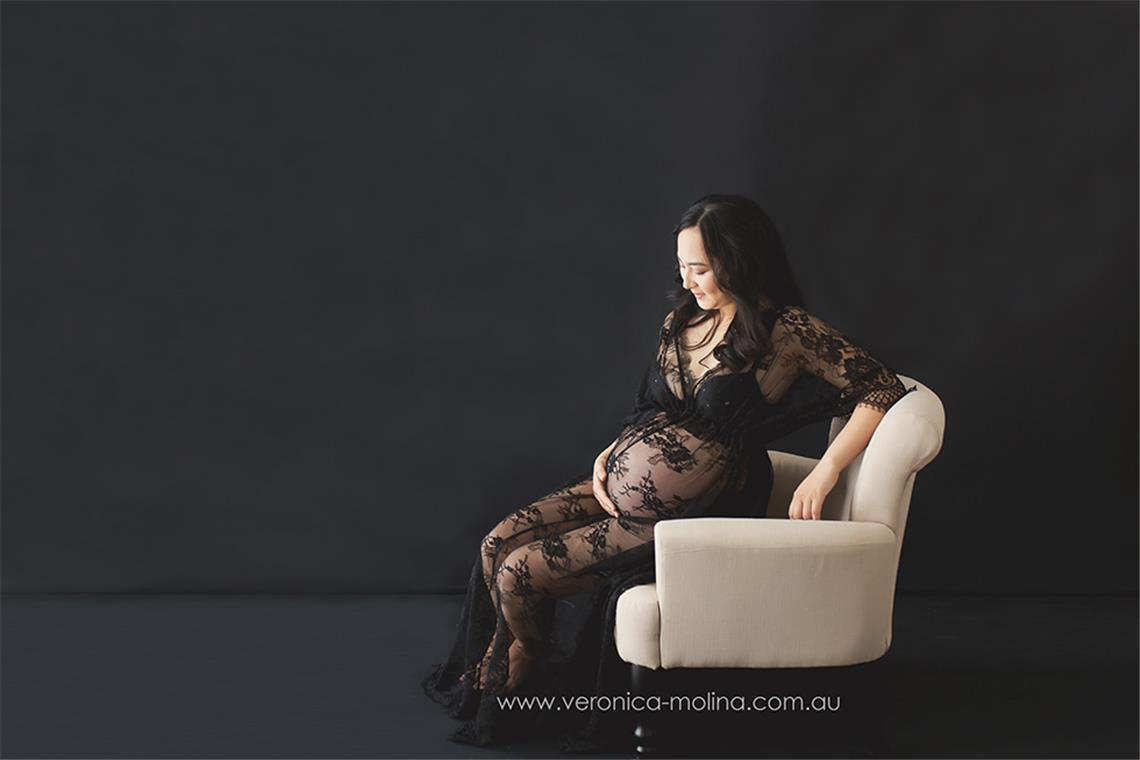 Maternity and newborn photography Brisbane Southside - Photo 10
