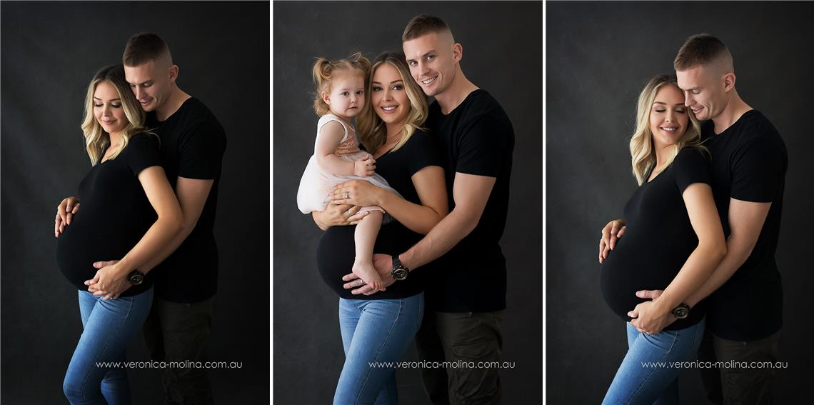 Maternity and newborn photography Brisbane Southside - Photo 7