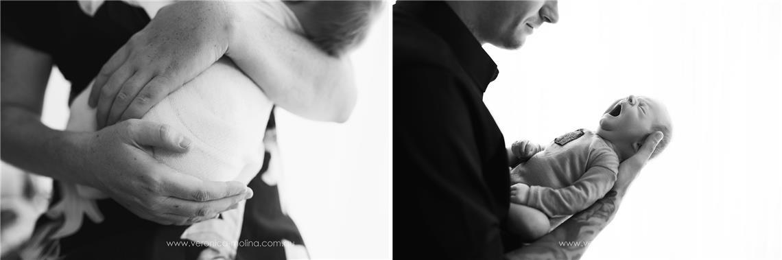 Newborn baby photographer Brisbane - Photo 16