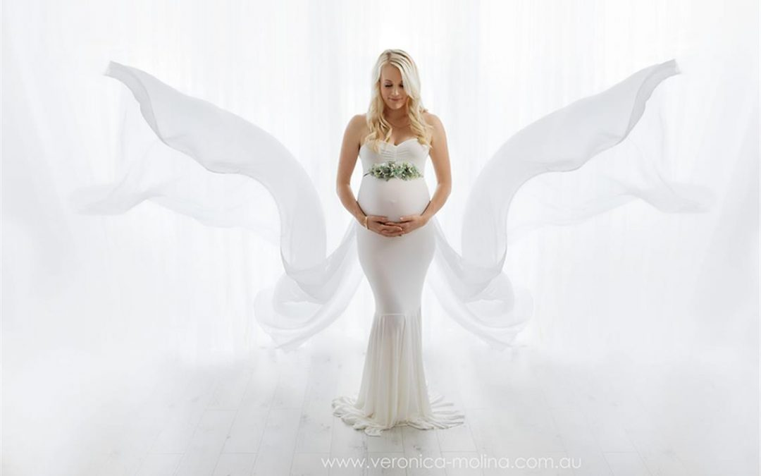 Maternity Photography Session {Brisbane Newborn and Maternity Photographer}