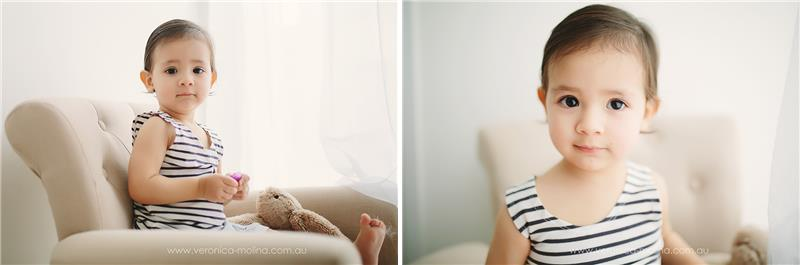 Lazy days in October {Brisbane children's photographer}