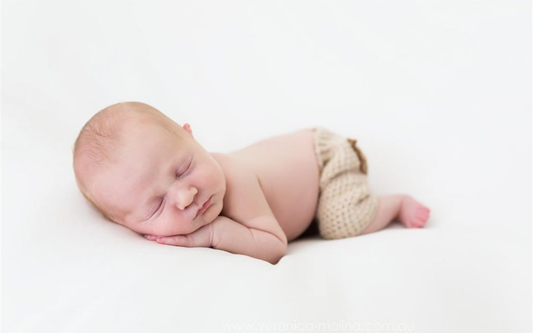 Newborn Photography Session Brisbane