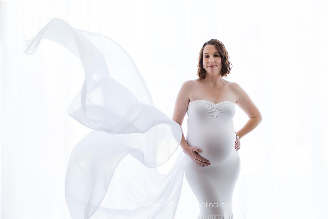 Maternity and newborn photography Brisbane Southside - Photo 2
