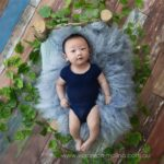 4 month baby photos