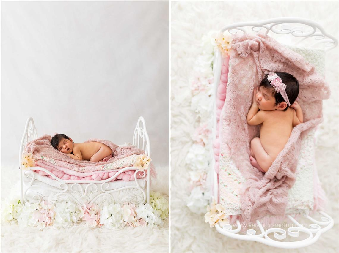 Newborn baby photographer Brisbane - Photo 15