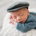 Springfield Lakes Newborn Photographer